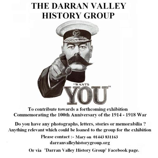 darran valley history group