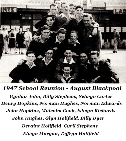 1947 School Reunion (Large)