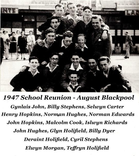 1947 School Reunion (Large)